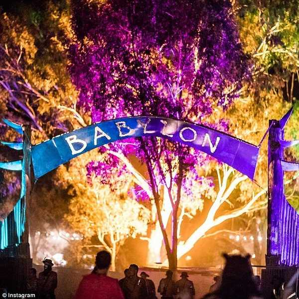 Babylon Festival: Review