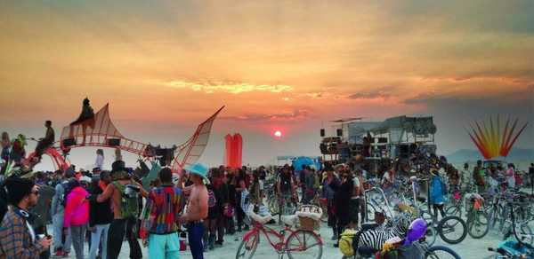 Burning Man: Top Tips