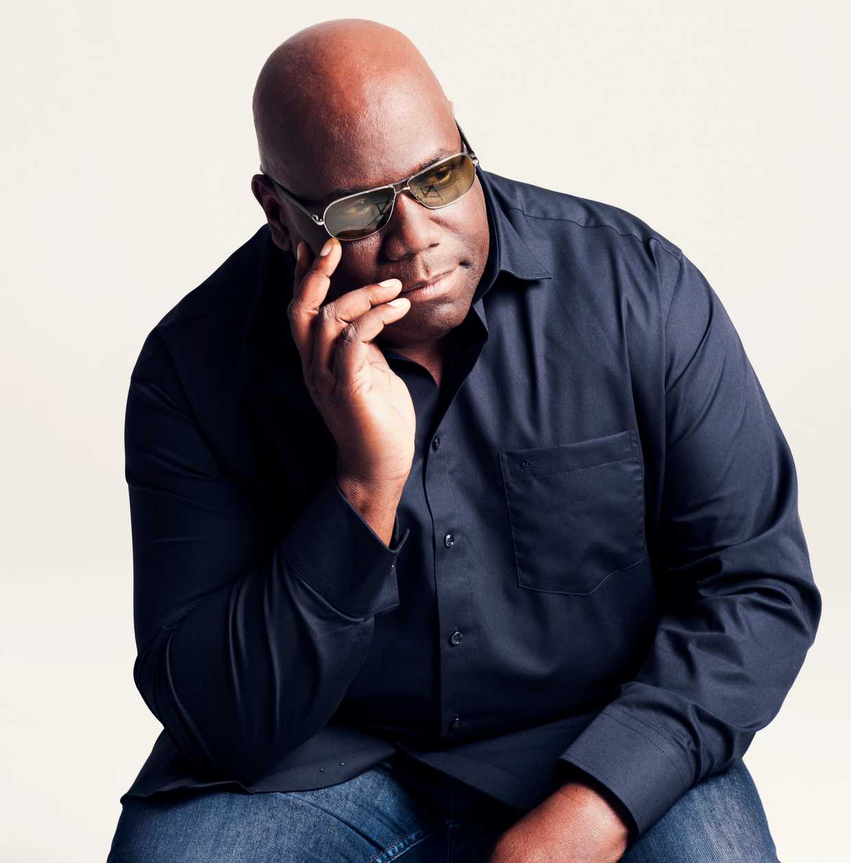 Carl Cox on anxiety, gender equality and drug policy